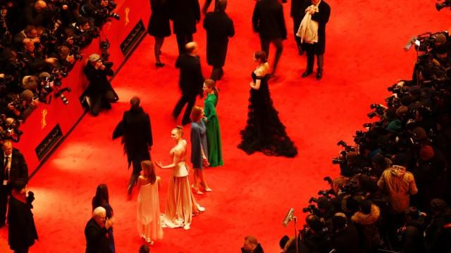 Berlinale Berlinale-Eröffnung