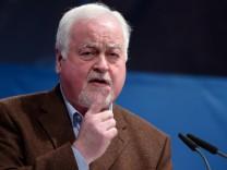 Landesparteitag der CDU in Neumünster