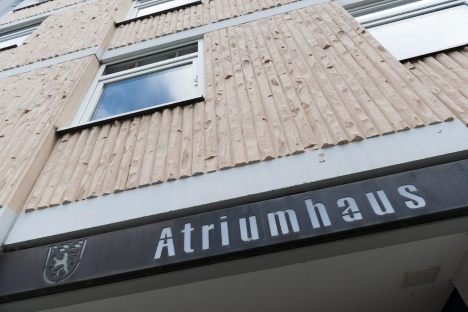Atriumhaus München die da drinnen eindrücke aus dem atriumhaus bayern süddeutsche de