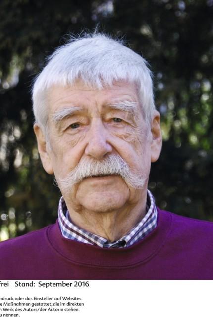 Martin A. Klaus