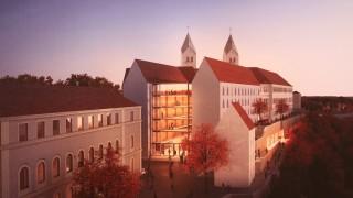Freising Das neue Kardinal-Döpfner-Haus