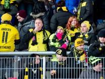 Absage Stadioneröffnung Erfurt