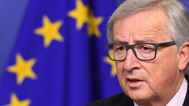 Jean-Claude Juncker Jean-Claude Juncker