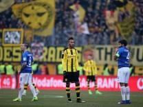 1 Fußball Bundesliga SV Darmstadt 98 Borussia Dortmund 20 Spieltag Saison 2016 2017 am 11 0