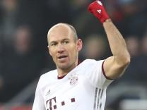 Football Soccer - FC Ingolstadt 04 v Bayern Munich