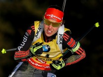 IBU Biathlon World Championships - Women's Sprint