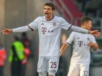 FC Ingolstadt 04 - Bayern München