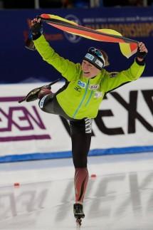 Eisschnelllauf Knaller In Gangneung Sport Süddeutschede