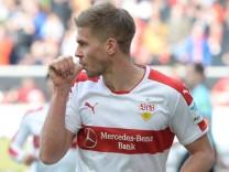 VfB Stuttgart - SV Sandhausen