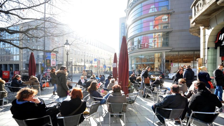 Online-Petition Online-Petition der Grünen