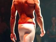 Calvin Klein Unterhose, Getty Images
