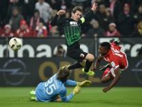 FSV Mainz 05 - FC Augsburg