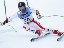 Alpine Skiing - FIS Alpine Skiing World Championships St. Moritz - Men's Super G