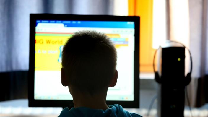 Internet an Schulen