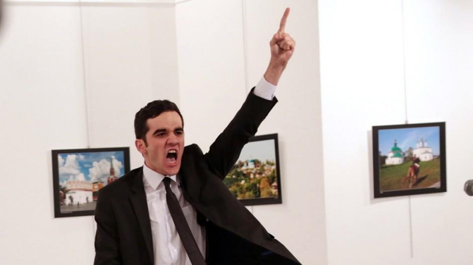 Ermordung des Botschafters Warum die HAZ das