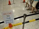 USA Einreise Flughafen