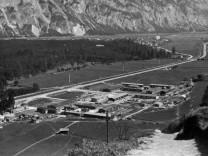 Barackenlager - Haiming 07.05.1942, Film Nr.I.lfd Nr. 45A.