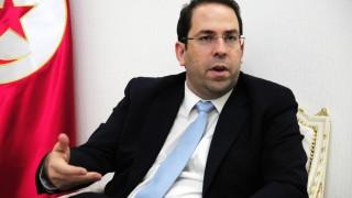 Tunesiens Regierungschef Youssef Chahed