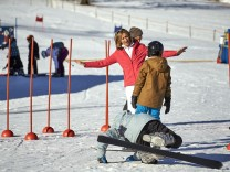 Wintersporttag Michaela Gerg