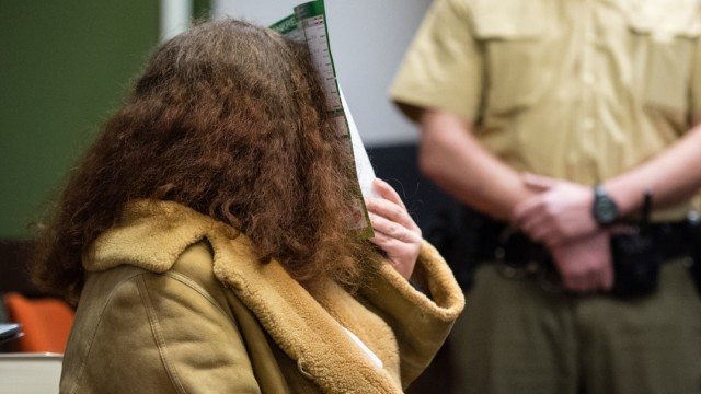 Auftakt im Mordprozess gegen Pädagogik-Studentin