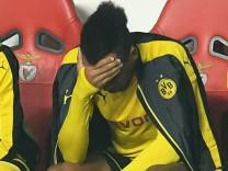Benfica Lissabon - Borussia Dortmund