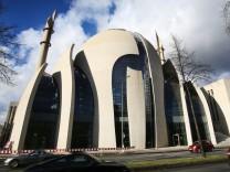 Moschee in Köln
