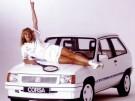 Opel Corsa Steffi Graf 1988