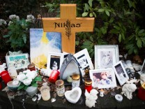 Fall Niklas - Tatort