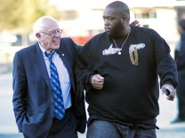 Bernie Sanders, Killer Mike