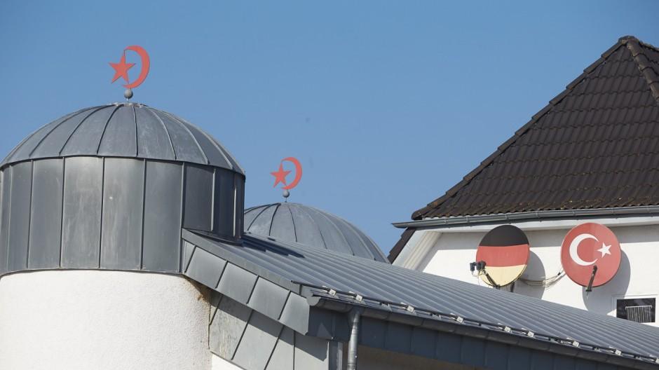 DITIB-Moschee Fürthen