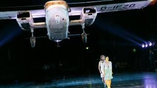 Flight: Jan Wouters, Pia Buchert