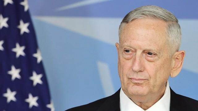 Nato Transatlantisches Verteidigungsbündnis