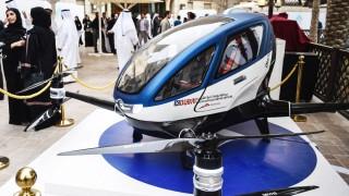 Flugzeuge Drohnen