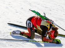 IBU Biathlon World Championships - Women's Individual