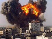 Gaza, dpa