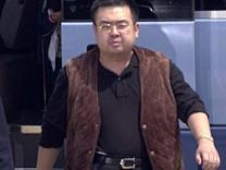 Nordkorea, Kim Jong-nam