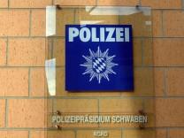 Polizist hat Notruf abgewimmelt - Prozess
