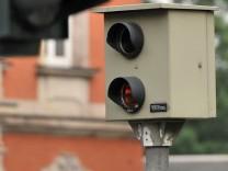 60 Jahre Radarfalle