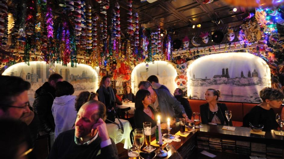 Bars Bar Roy