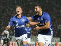 PAOK Saloniki - FC Schalke 04