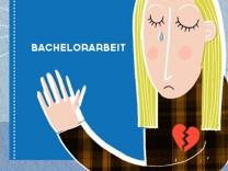 Bachelorarbeit Trauer