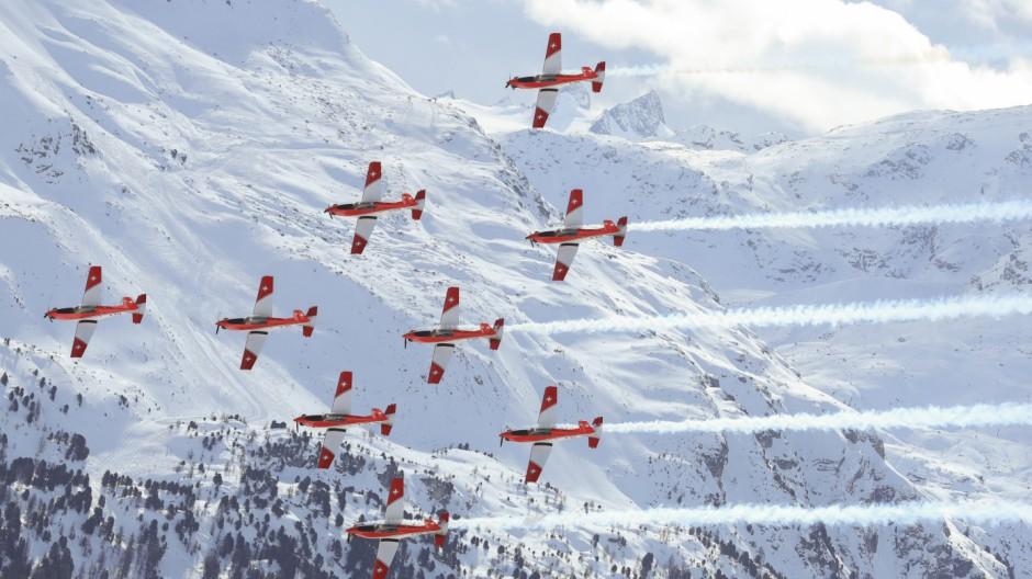 Ski alpin: Weltmeisterschaft