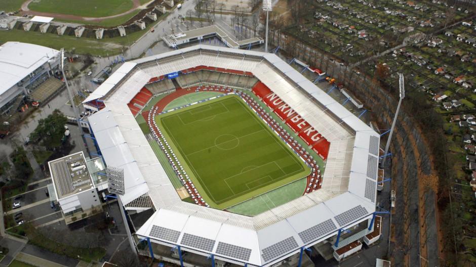 Stadion Nürnberg