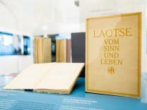 Gedenkstätte, Ausstellung Weiße Rose LMU