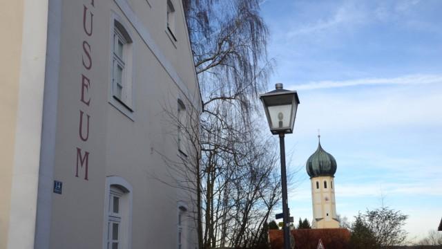 Stadt Dachau Dachauer Museen