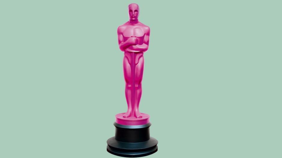 Oscars Bechdel-Test