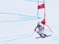 FIS World Ski Championships - Men's Giant Slalom