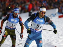 Biathlon - IBU World Championships Hochfilzen - Men 4 x 7.5 km Relay