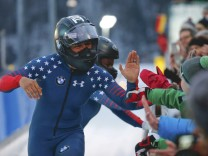 Bobsleigh - BMW IBSF Bob & Skeleton World Championships - Women Bobsleigh - Koenigssee