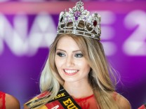 Wahl der 'Miss Germany 2017' in Rust